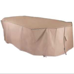 1900 x 800 x 3200mm outdoor furniture cover (11 seater) Coolum Beach Noosa Area Preview