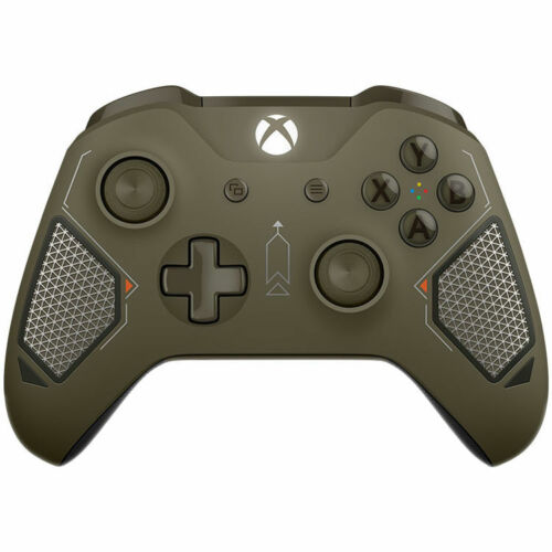 Microsoft Xbox One Wireless Controller - Combat Tech Special Edition (New-Bulk)