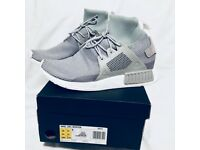Authentic Adidas NMD XR1 Winter size Uk 9.5 Eu 44 Brand new in box
