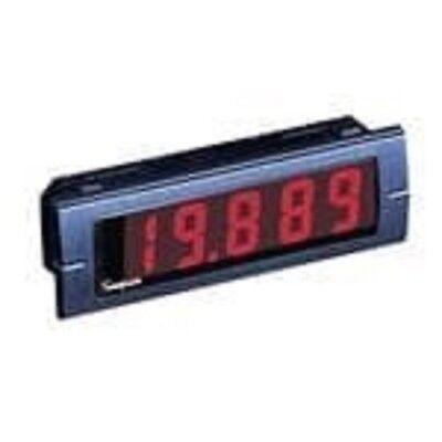 Simpson 523 15017 Analog Panel Meters 523 0-50 Dcua 3.5