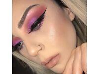 Award Winning Makeup Artist offering Bridal Airbrush, Instagram Glam, Natural Glow Makeup