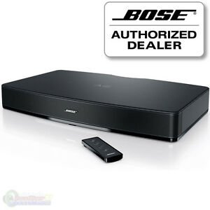 BOSE SOLO TV SOUND SYSTEM - NEW