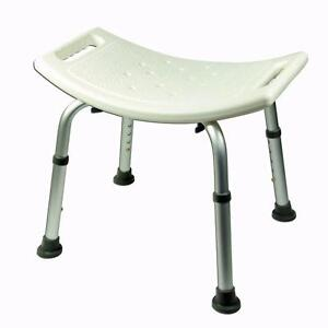 NEW Bath Seat Shower Chair