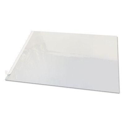 Artistic Second Sight Clear Plastic Desk Protector 24 X 19 Ea - Aopss1924