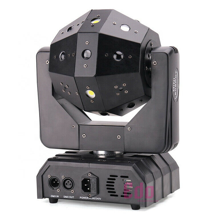 Laser Strobe Beam 3in1 Moving Head Light for Dj Disco Party Event Stgae Effect