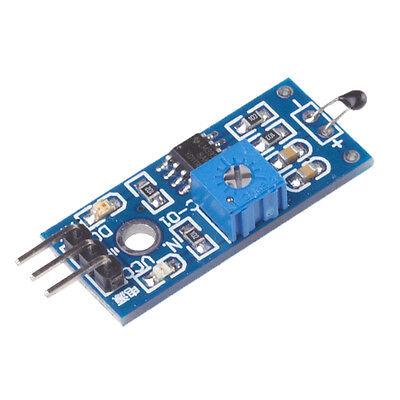 Digital Thermal Sensor Module Temperature Sensor Module For Arduino New
