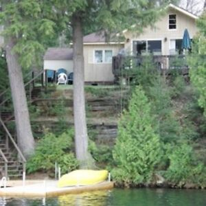Muskoka Lakeview Cottage on Beautiful Clear Lake Special