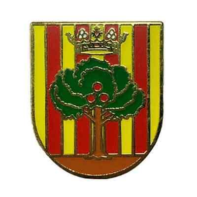 PIN ESCUDO ABRERA - BARCELONA