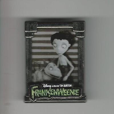Yamato Frankenweenie Victor And Sparky Disney Tim Burton Pvc Diorama Figure For Sale Online Ebay