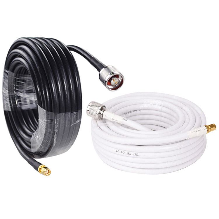 High Quality 5D-FB Coaxial Cable Wire For Cell Phone Signal Booster ...