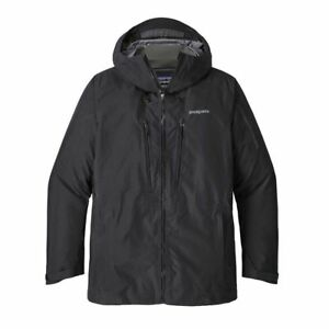 Patagonia Powslayer 2018 Black (Never worn)