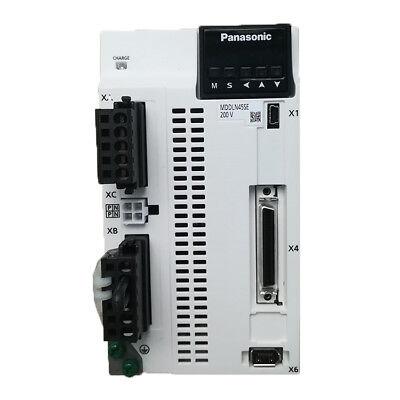 Panasonic Servo Driver Mddht3530e Mddht3530e
