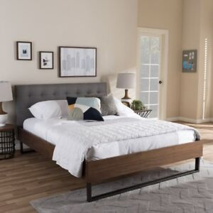 King Bed Frame - Brand New - $750 OBO