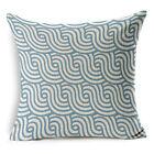 Decorative Blue Cushions & Pillows