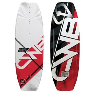 CWB-PURE-WAKEBOARD-141-BRAND-NEW-2013