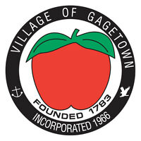 Full-Time Career Opportunity with the Village of Gagetown