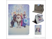Frozen design Tablet case