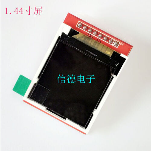 1pc 1.44 Inch Tft Color Screen Module Spi Interface