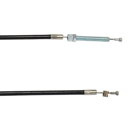 Brake Cable For 1982 Yamaha BR250 Bravo Snowmobile Sports Parts Inc. SM-05250