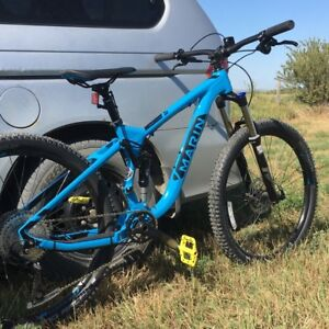For Sale: Marin Mount Vision 5 Mountain Bike