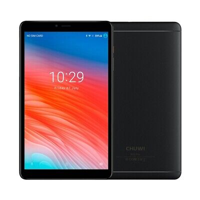 "CHUWI Hi9 Pro Android 8.0 Tablet - 8.4"", Deca-Core, 3GB RAM, 32GB, 4G, Dual-SIM for sale  Shipping to India"