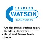 Charles Watson (Ironmongers) Ltd