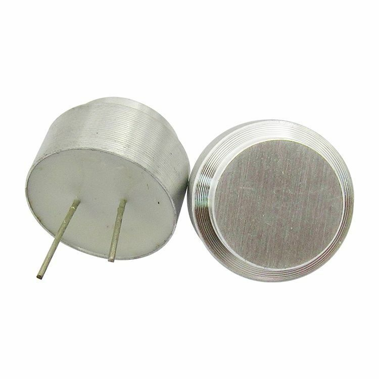 Ultrasonic Sensors Integrated Transceiver Waterproof Diameter 16MM 40KHz Probe