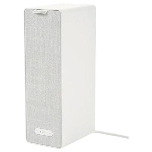 IKEA SONOS SYMFONISK WiFi Bookshelf Speaker, White NEW