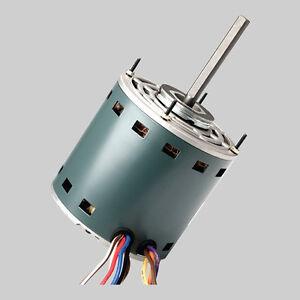 1/3 HP 115 Volt Multi Speed Furnace blower motor