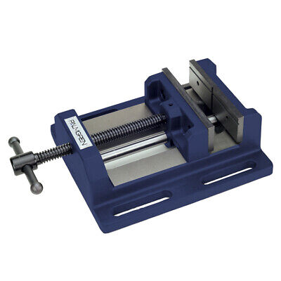 Palmgren 9612303 Low Profile Drill Press Vise 3