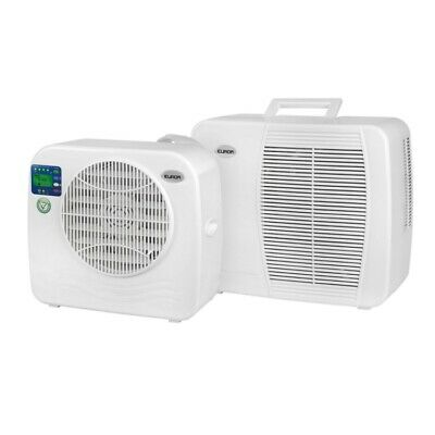 EUROM   mobile Split-Klimaanlage   AC 2401   für Wohnwagen und Caravan