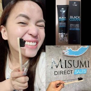 Teeth Whitening TOOTHPASTE (Free Delivery)!