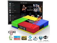 T95K Pro 2+16GB TV box Octa-core Android 6.0Amlogic S912 cortex-A53 2.4G 5G WIFI