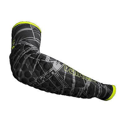New Valken Agility Paintball Elbow / Forearm Protective Pads - Medium M
