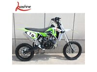 WANTED Looking for a dirt Bike 50cc or 65cc