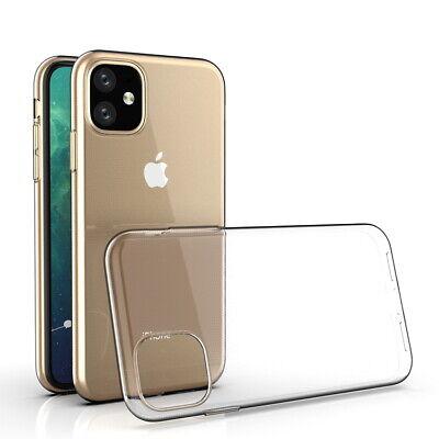 Apple iPhone 11 Phone Case - INNACASE Ultra Slim - -