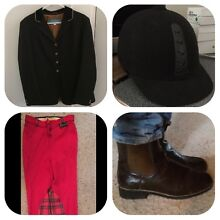 Lot of horse riding gear $80 Toowoomba 4350 Toowoomba City Preview