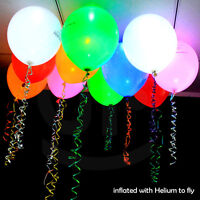 ALL EVENTS TWINKLING LED BALLOONS WHOLESALE PRICES