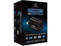 Atomos H2S HDMI to SDI Convertor BRAND NEW CONDITION!!!