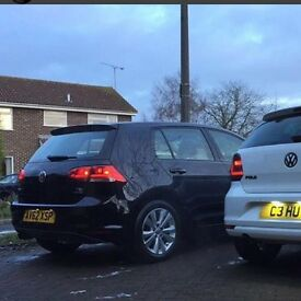 Volkswagen Golf 1.4tsi 122bhp!! 2012. Cheap tax !!