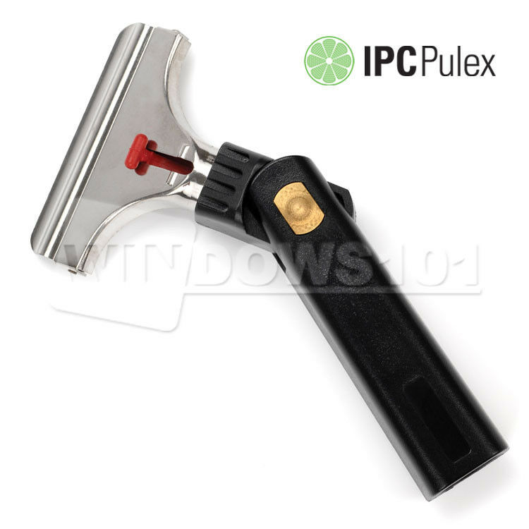 Pulex Stutzy Swivel Handle For Window Cleaning Washing
