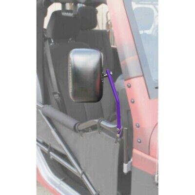 Steinjager Jeep Accessories and Suspension Parts: Sinbad Purple Steinjager Tube