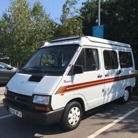 Renault Trafic Autosleeper Rimini, 2/2 berth, great condition