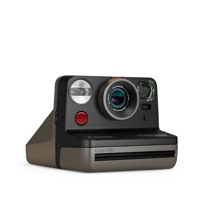 Polaroid Now I-Type Instant Camera - The Mandalorian Limited Edition