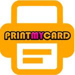 Printmycard