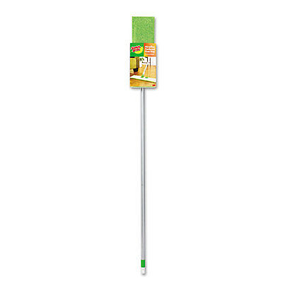 Scotch-Brite Floor Mop Microfibers Hardwood Floors M005 - Green Hardwood Floor