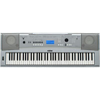 YAMAHA DGX-230 PORTABLE GRAND PIANO KEYBOARD