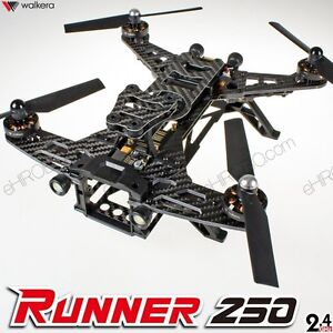 Wanted: Wanted: WALKERA RUNNER 250 DRONE FOR PARTS