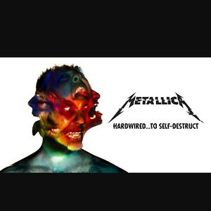 Metallica & Avenged Sevenfold Tickets