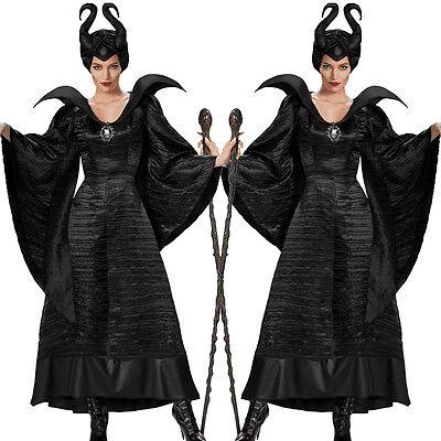 - Deluxe Bösen Kostüme